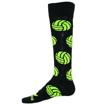 Red Lion Spike Volleyball Sock