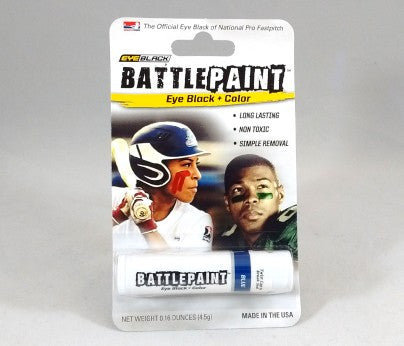 Eye Black-Battle Paint Blue