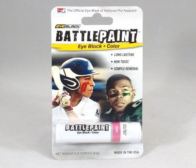 Eye Black-Battle Paint Pink