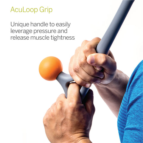 Trigger Point - AcuCurve Cane