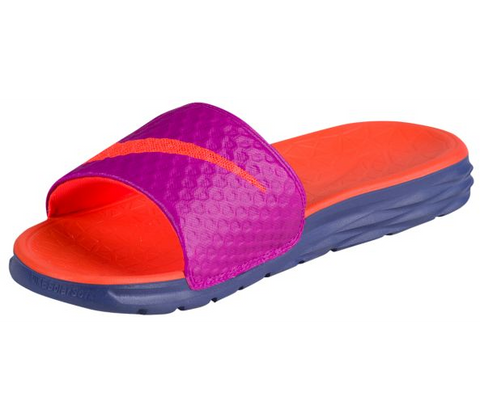 Nike Benassi Solarsoft Slide-Clearance