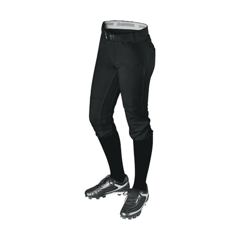 Demarini Uprising Belted Low Rise Fastpitch Pant