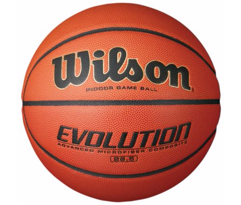 Wilson Sporting Goods -Evolution Basketball