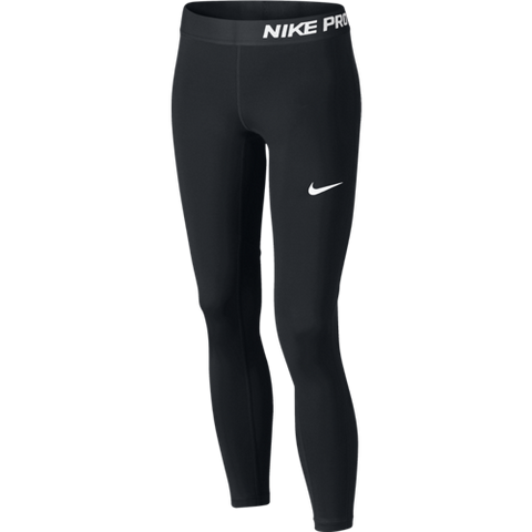 Nike Girls' Pro Cool Tight