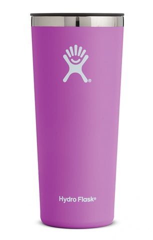 Hydro Flask 22 oz Tumbler - Raspberry