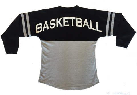 Aries Apparel - Basketball Spirit Jersey