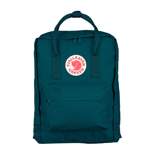 FJÄLL RÄVEN - Kanken Backpack-Glacier Green