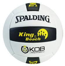 Spalding King Of Beach Replica Volleyball