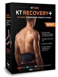 KT Tape Recovery Ice/heat Compression Therapy System