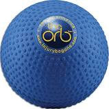 Pro Tec Massage Ball 5""