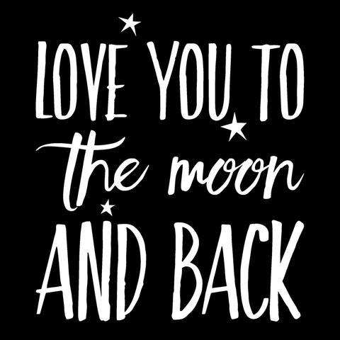 Sticker-Lishious-Moon and Back