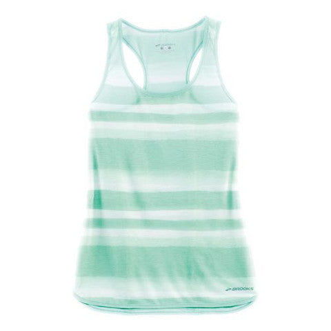 Moving Comfort/Brooks Ghost Racerback Tank
