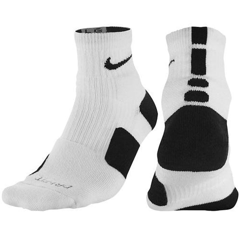 Nike DRI-FIT ELITE HIGH QUARTER