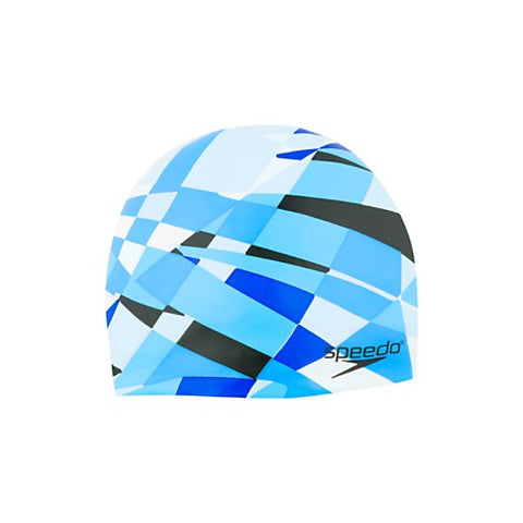 Speedo Optimism Silicone Cap