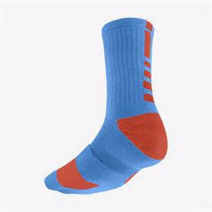 Nike Elite Basketball Crew Sock- Medium