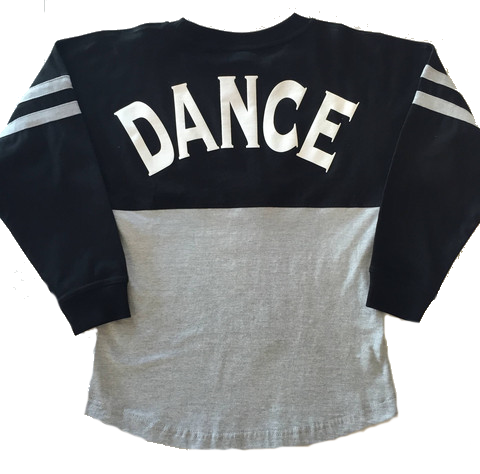 Aries Apparel Spirit Dance Jersey