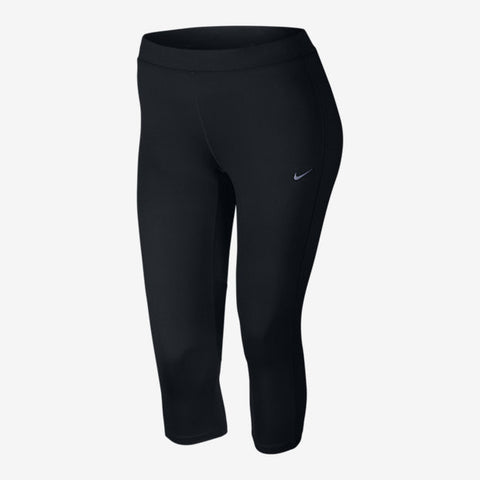Nike - Extended Size Women's Power Essential Running Crop