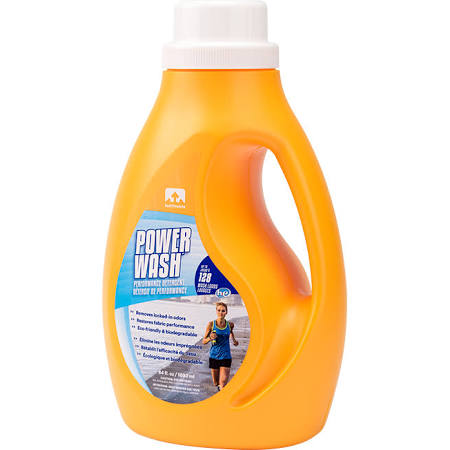 Nathan Power Sport Wash -64 oz