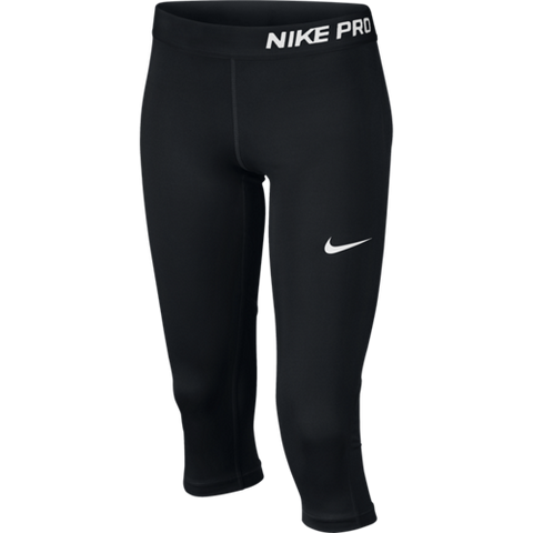 Nike Youth Pro Cool Capri