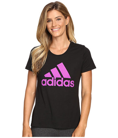 adidas - Badge of Sport Logo Tee