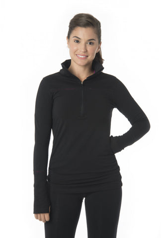 Tasc Rib it 1/4 Zip Jacket