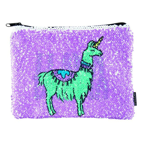 Fashion Angels-Llama Drama Pouch