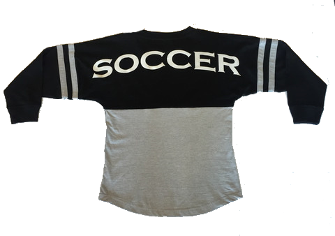 Aries Apparel Soccer Spirit Jersey