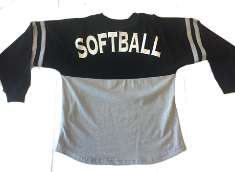 Aries Apparel Softball Spirit Jersey