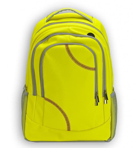 Zumer Sports Softball Backpack