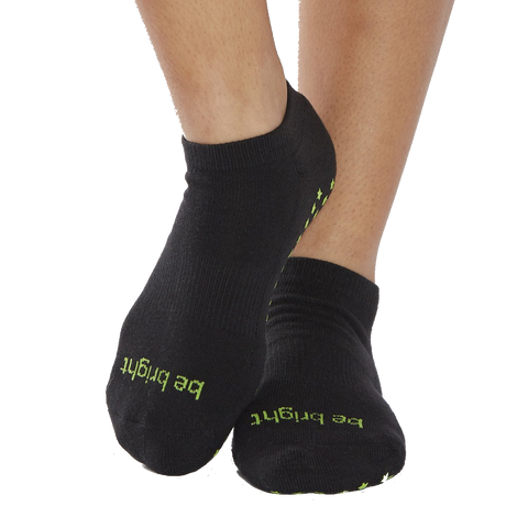Sticky Be Socks - Be Bright Stars Grip Socks