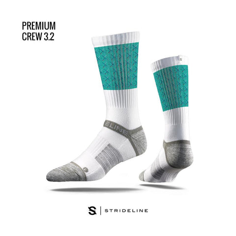Strideline - PDX Carpet Sock