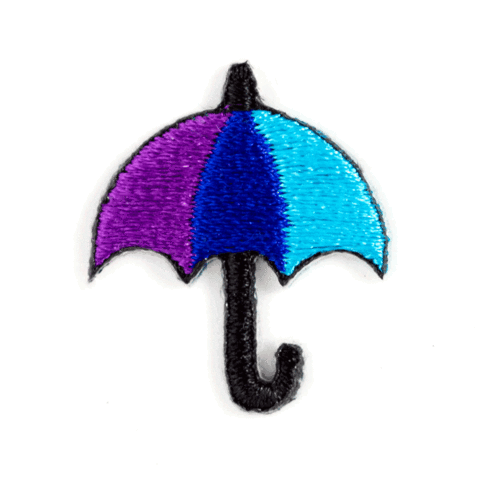 These Are Things-Umbrella Patch