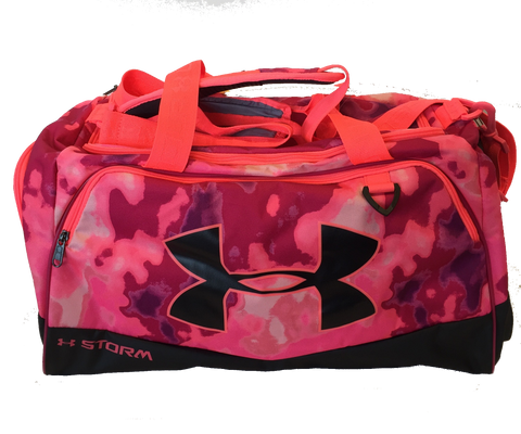 Under Armour UNDENIABLE DUFFEL MD