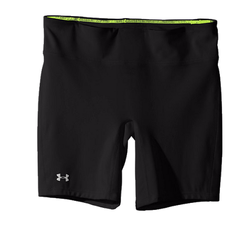 Under Armour - Authentic Long Short