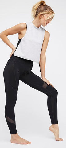 Free People- Lira Legging