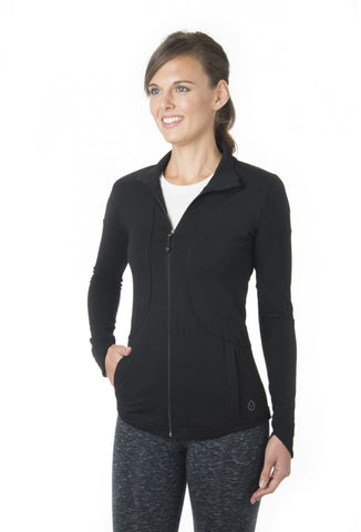 Tasc Unstoppable Fitness Jacket