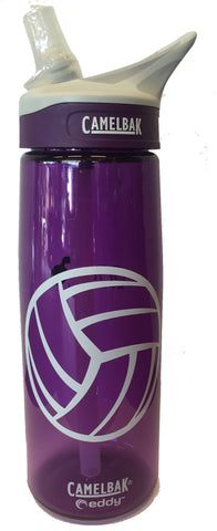 Aries Apparel Volleyball Water Bottle