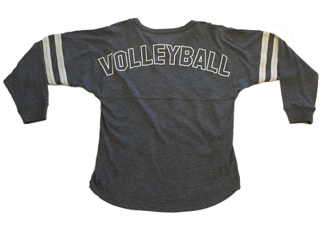 Aries Apparel - Volleyball V-slub Spirit Jersey