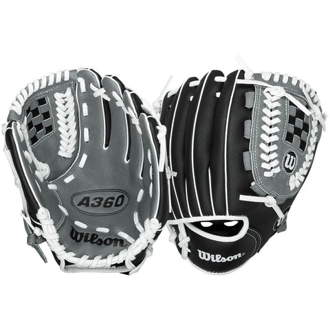 "Wilson/Demarini A360 10"" Junior Mitt"