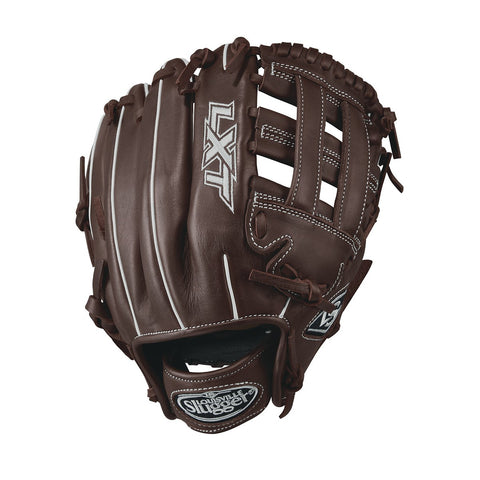 Louisville Slugger LXT Pitcher/Outfield Mitt-12.5