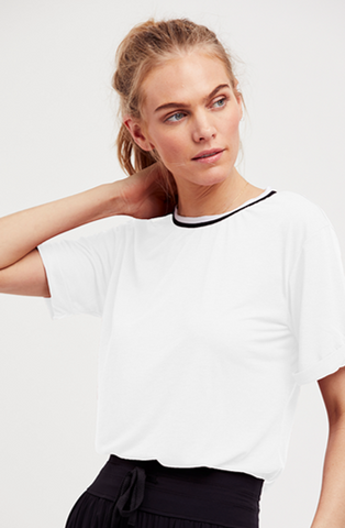 Free People - Zephyr Tee