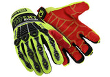 HexArmor EXT Rescue Gloves (Extrication Gloves)