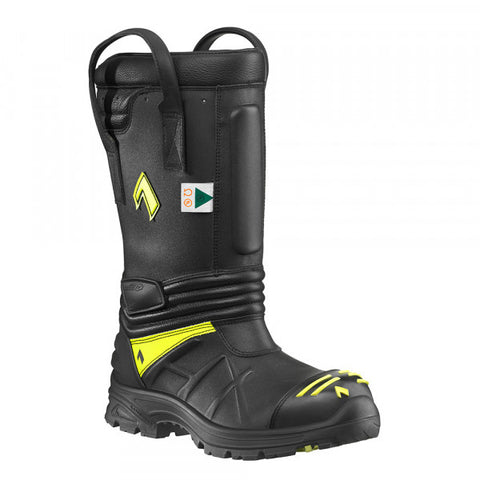 HAIX Fire Eagle Air - Structural Boot - 507502/507503