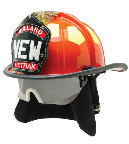 Bullard ReTrak Series Traditional Helmet