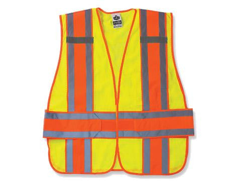 5 Point Breakaway Public Safety Vest