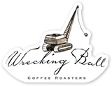 Vinyl Wrecking Ball Stickers