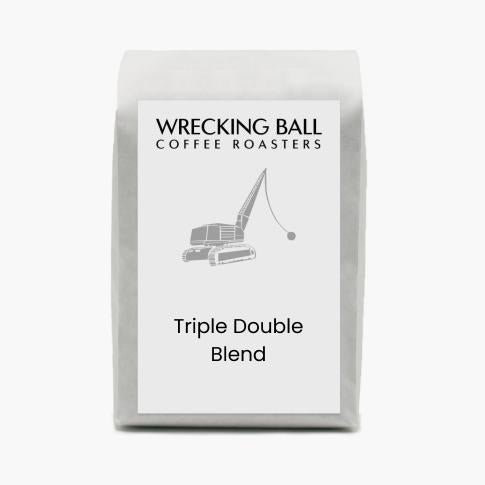 Triple Double Blend (12oz)