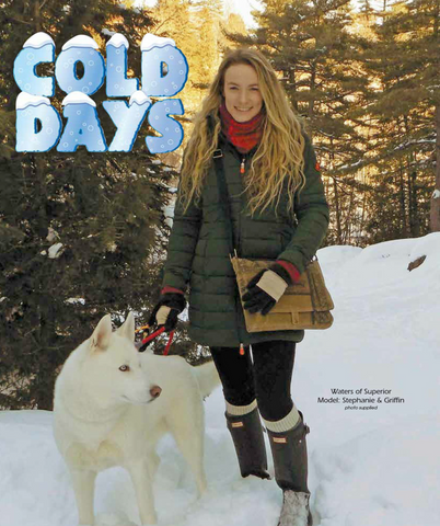 Hot Looks for Cold Days - The Woman Today Magazine