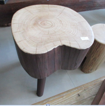 TRUNK SIDE TABLE CH-079