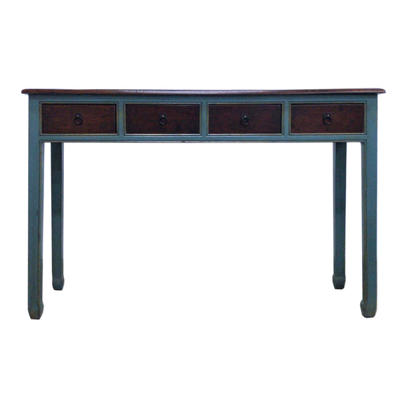CONSOLE TABLE HANGZHOU 4DW 4CH-49